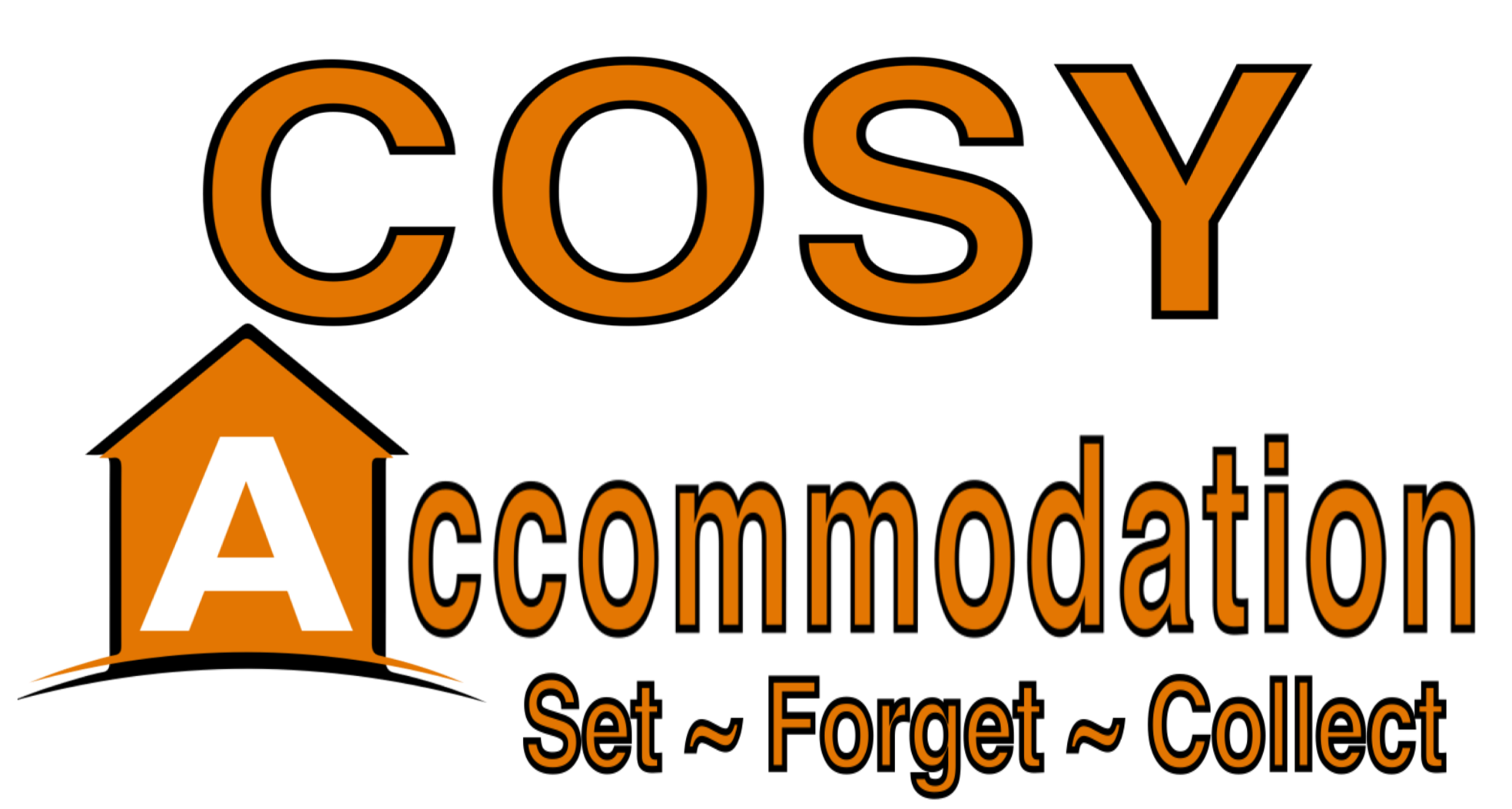 Contact Cosy Accommodation